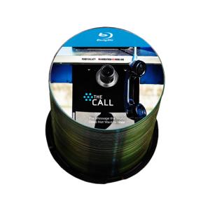 Bulk Blu-Ray